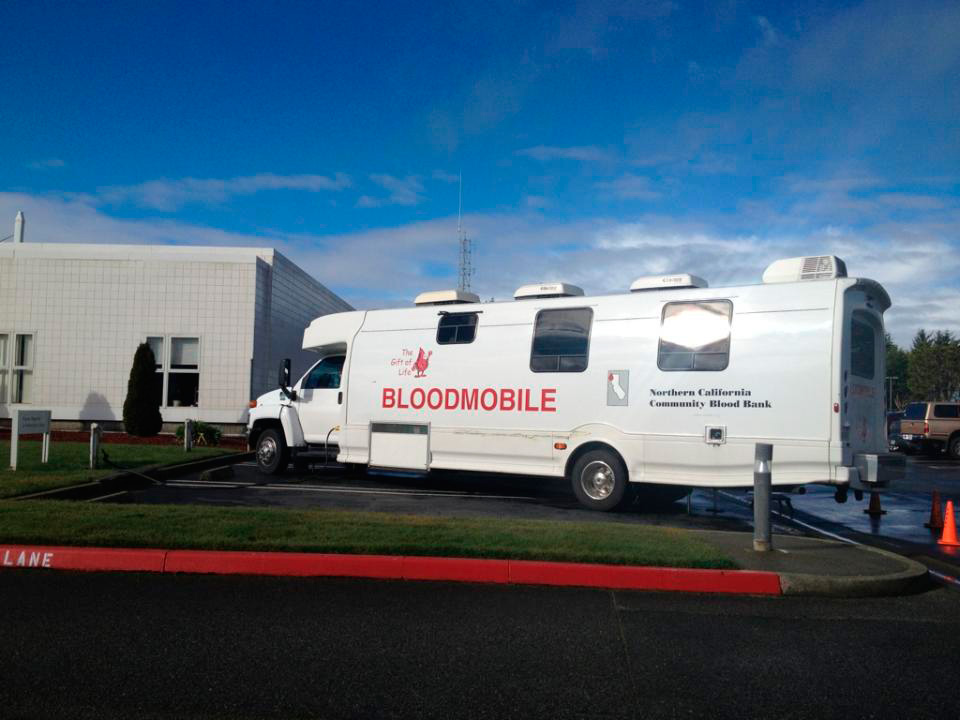 Abcc Northern California Community Blood Bank
